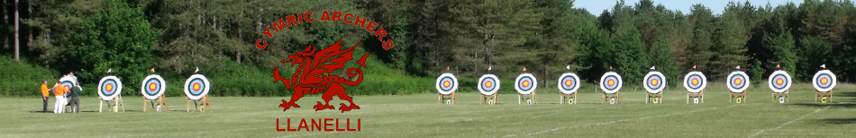 Cymric Archers - World Ranking Tournaments